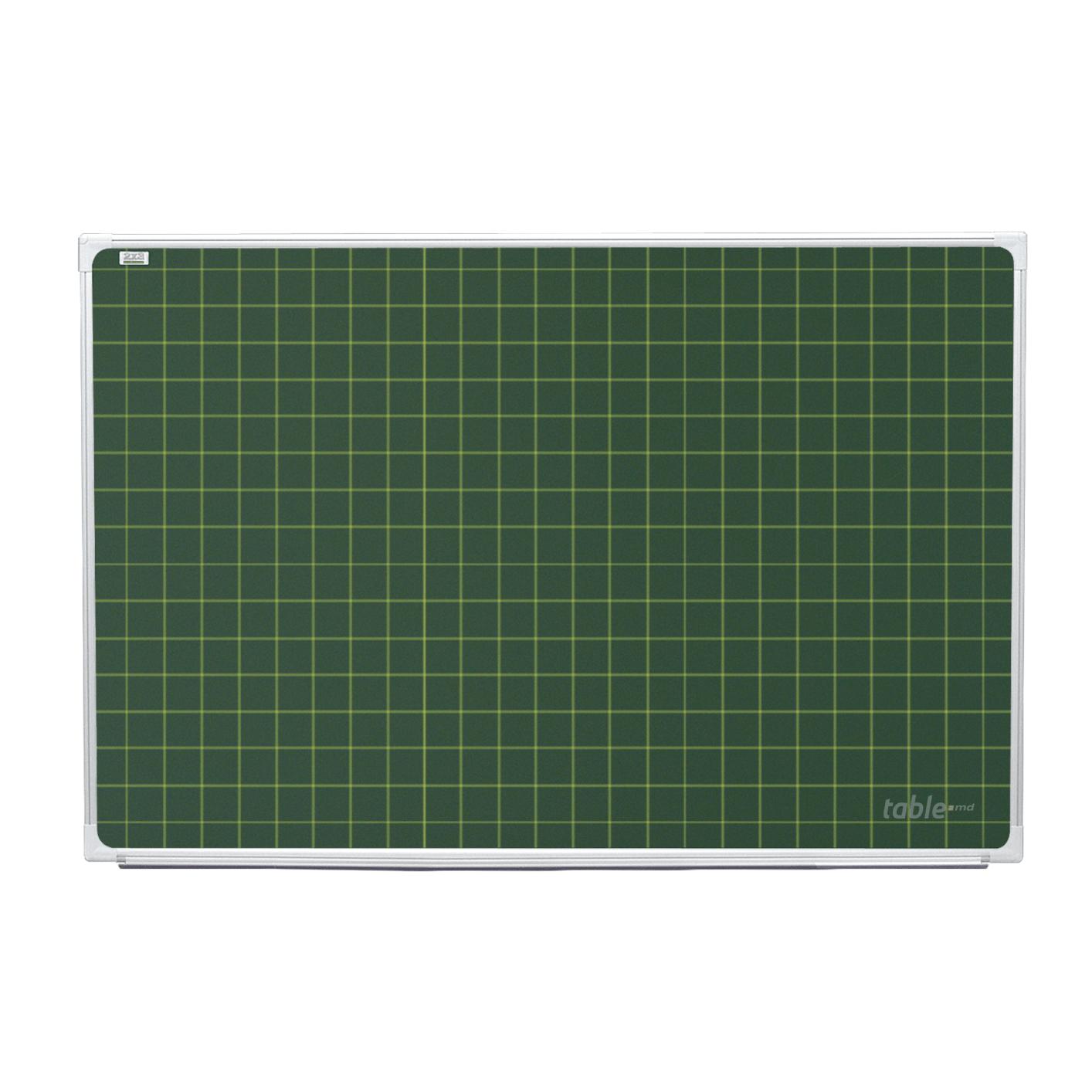 tabla verde liniata