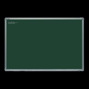 Tabla verde monobloc