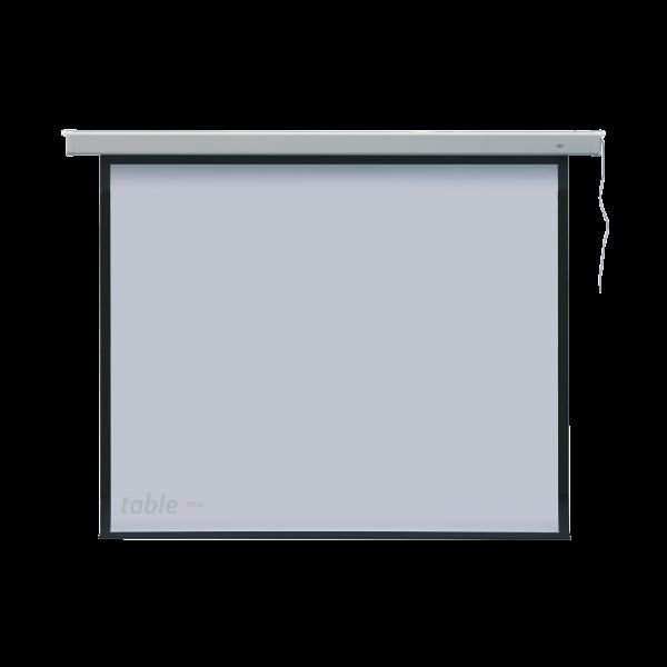 Ecran de proiectie electric