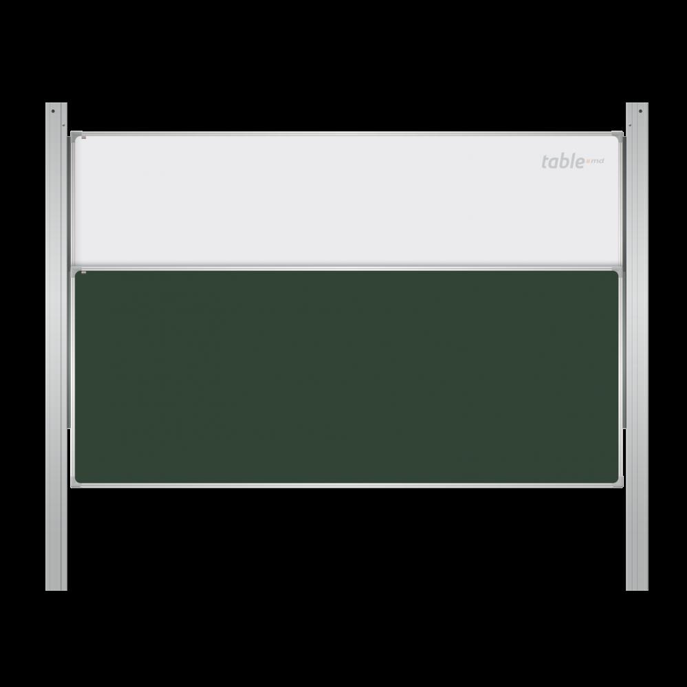 Tabla culisanta pe verticala universitati