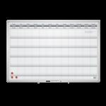 Tabla planning anual