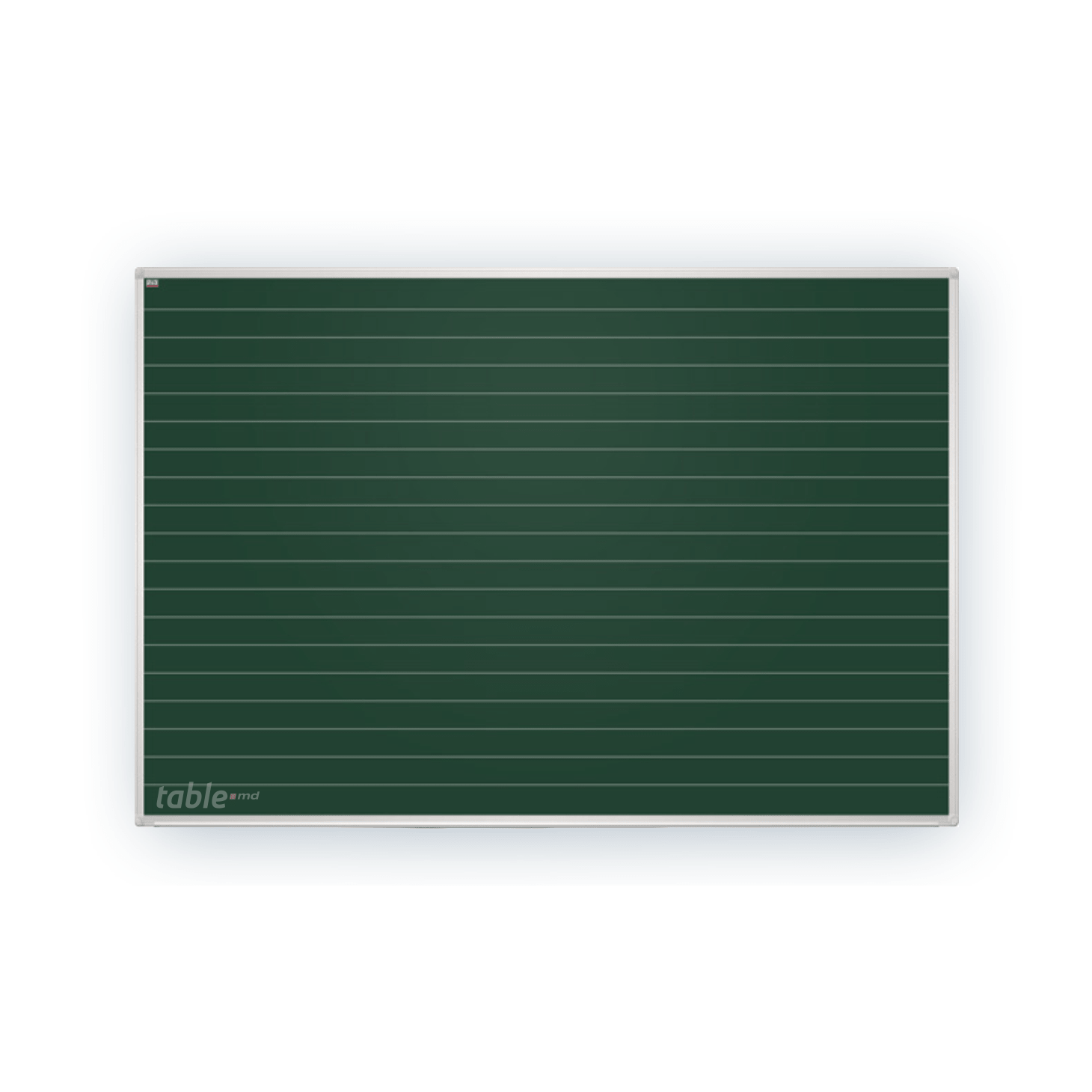 Доска для мела в линию