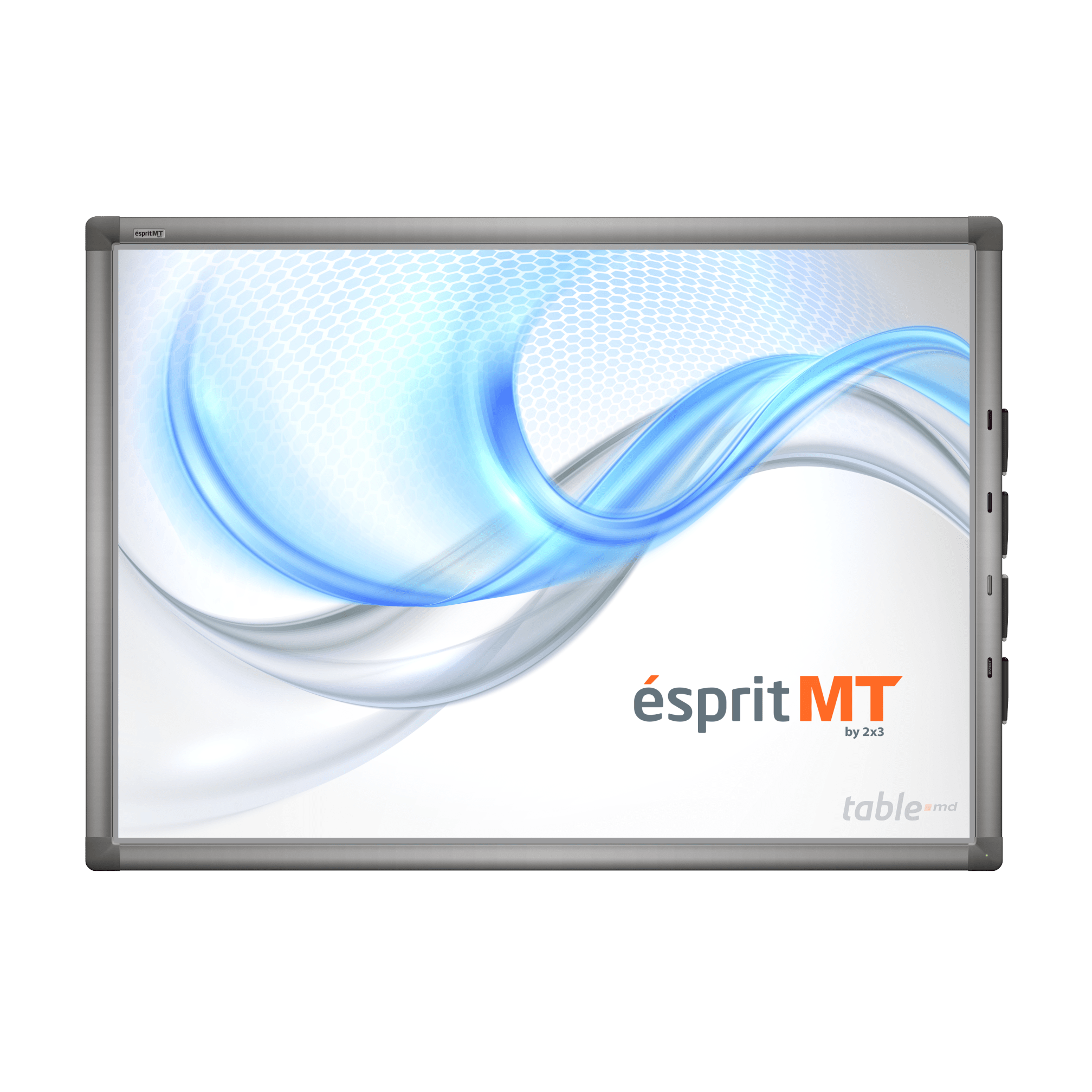 Tabla interactiva esprit Multi Touch