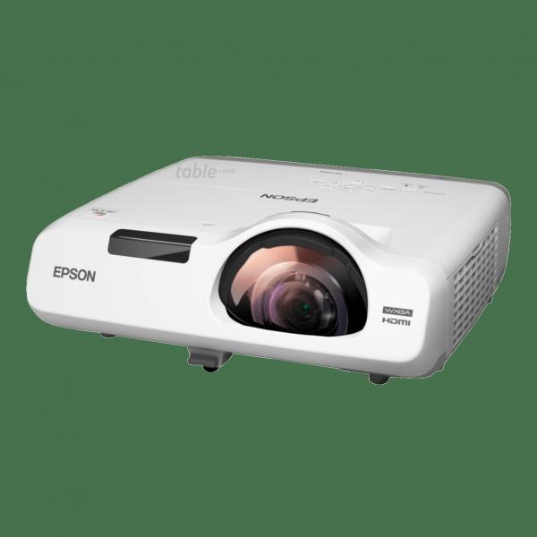 Proiector Epson EB520