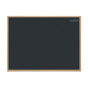 Tabla neagra rama lemn