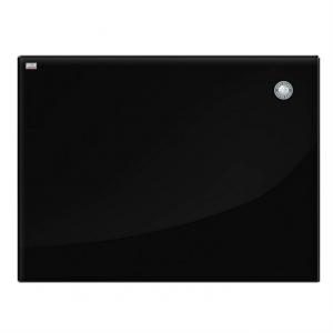 Tabla sticla neagra 40x60